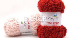 Włóczka Tedi Solid