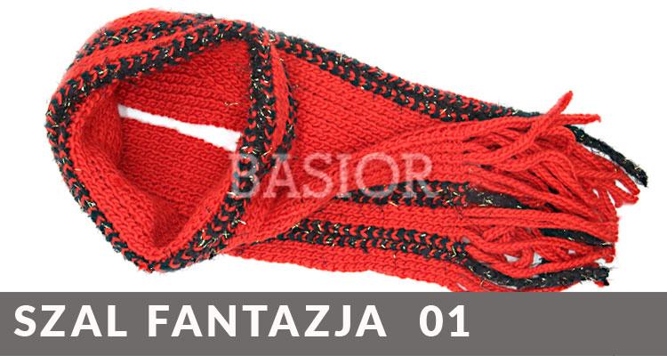 SZAL FANTAZJA 01