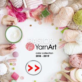 katalog do pobrania YarnArt