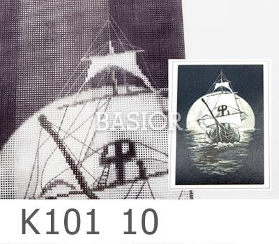 Kanwa k10110