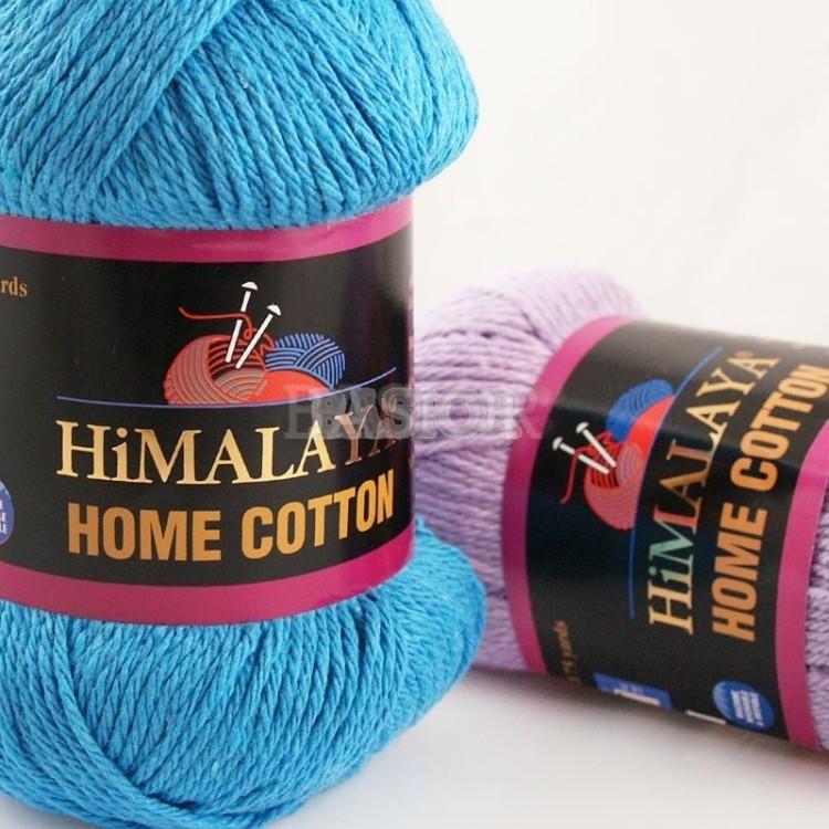 Włóczka Home Cotton