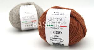 Włóczka Frisby
