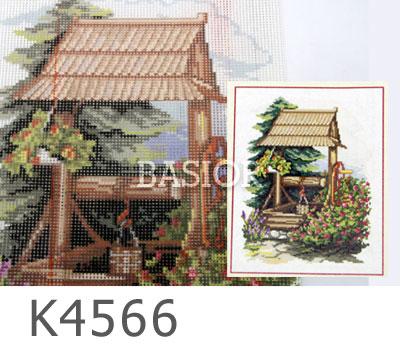 kanwa K4566