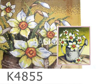 kanwa K 855